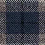 Big Ben Blue Alastair Fabric