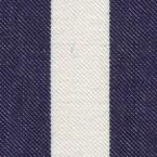 East Coast Navy Vermont Fabric